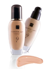 PODKŁAD ADVANCED covering effect Beige Nude